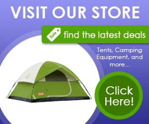 Camping Shop