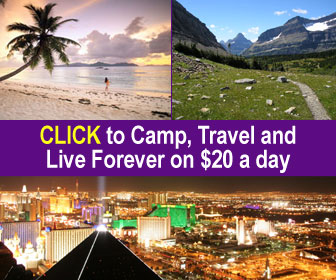 Camp and Travel